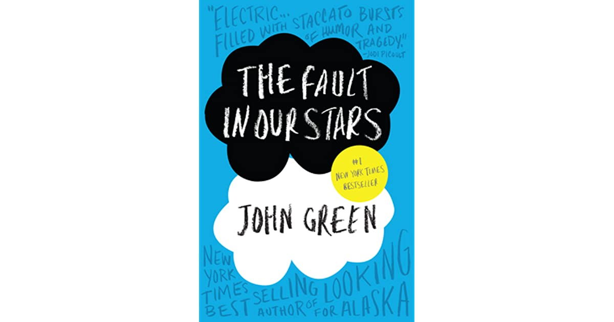 relationshipsmovie the fault in our Author john green based the character hazel on a young girl named esther earl  who was diagnosed with thyroid cancer green met her during a harry potter.