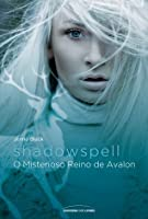 Shadowspell (Faeriewalker, #2)