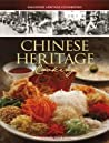 Singapore Heritage Cookbooks by Christopher Tan