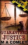 Guaranteed Justice (Lorne Simpkins, #5)