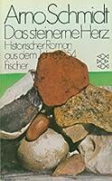 steinerne Herz: historischer Roman aus dem Jahre 1954