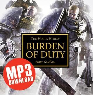 Garro: Burden of Duty