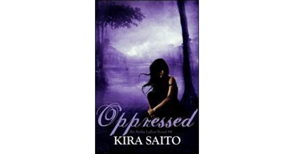 Oppressed Arelia Larue 4 By Kira Saito