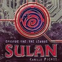 The League (Sulan, #1)