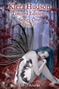 Kiera Hudson Limited Edition Series One (Vampire Breed, Wolf House & Vampire Hollows) Book 2