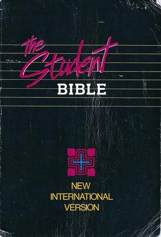Holy Bible: NIV Student by Anonymous