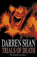 Trials of Death (The Saga of Darren Shan, #5)