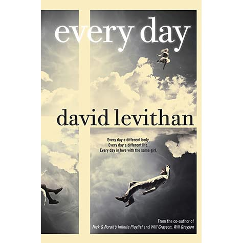 DAVID LEVITHAN EVERY DAY PDF