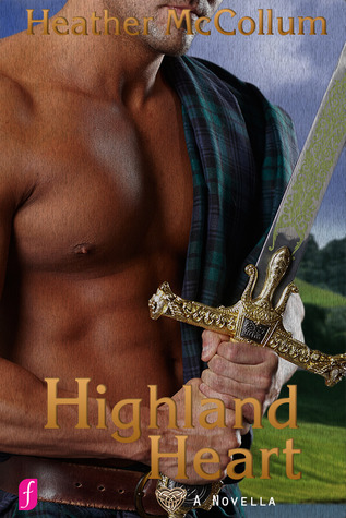 Highland Heart by Heather McCollum
