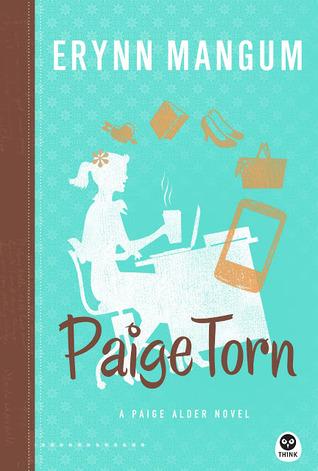 Paige Torn (Paige Alder #1)
