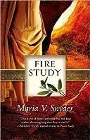 Fire Study (Study, #3)