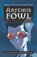 Artemis Fowl: The Graphic Novel (Artemis Fowl: The Graphic Novels, #1)