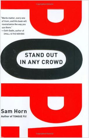 POP! by Sam Horn