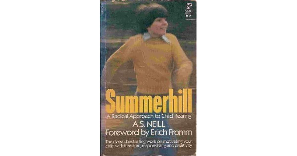 A.s.neill Summerhill Pdf Download