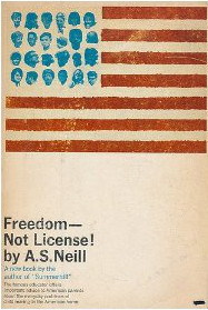 Freedom, Not License!