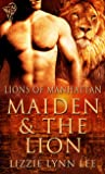 Maiden and the Lion (Lions of Manhattan, #2)