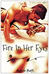 Fire in Her Eyes (Young Love, #2; Summer Love, #1)