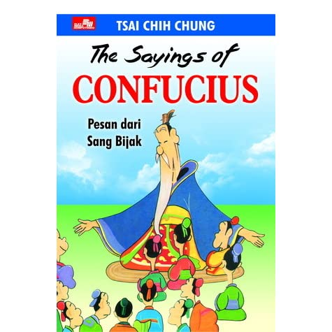 confucius book review Because they offer diverse and sometimes diametrically opposite meanings, the words of chinese classics are as likely to reflect the prejudices of the translator as.