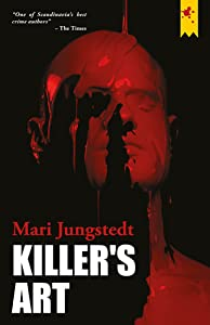 Killer's Art (Anders Knutas, #4)
