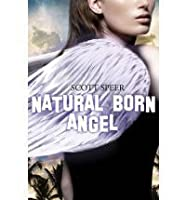 Natural Born Angel (Immortal City #2)