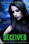 Deceived (Gwen Sparks, #2)
