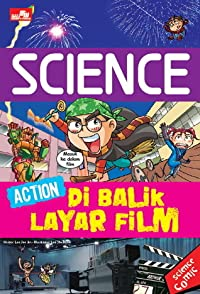 Science Series - Action Di Balik Layar Film (Science Series)