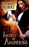 Journey of Awakening (The Triune Stones, #1)