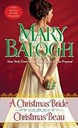 A Christmas Bride / Christmas Beau (Stapleton-Downes #7 included)