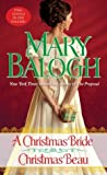 A Christmas Bride / Christmas Beau by Mary Balogh