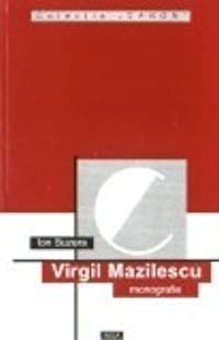 virgil mazilescu (monografie)