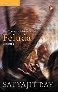 The Complete Adventures of Feluda, Vol. 1