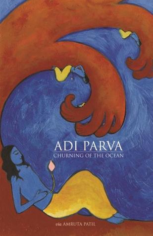 Adi Parva - Churning of the Ocean
