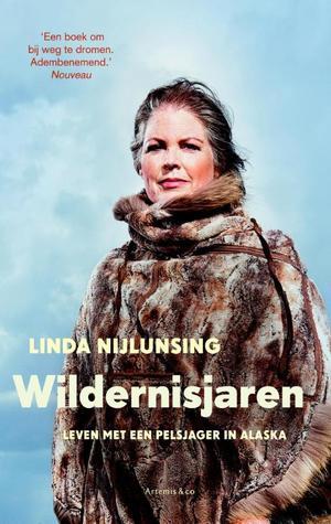 Wildernisjaren by Linda Nijlunsing