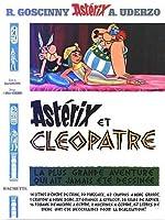 Astérix et Cléopâtre (Astérix, #6)