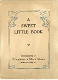 A Sweet Little Book