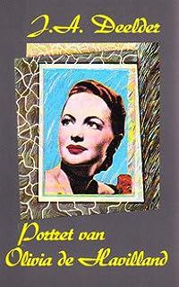 Portret van Olivia de Havilland