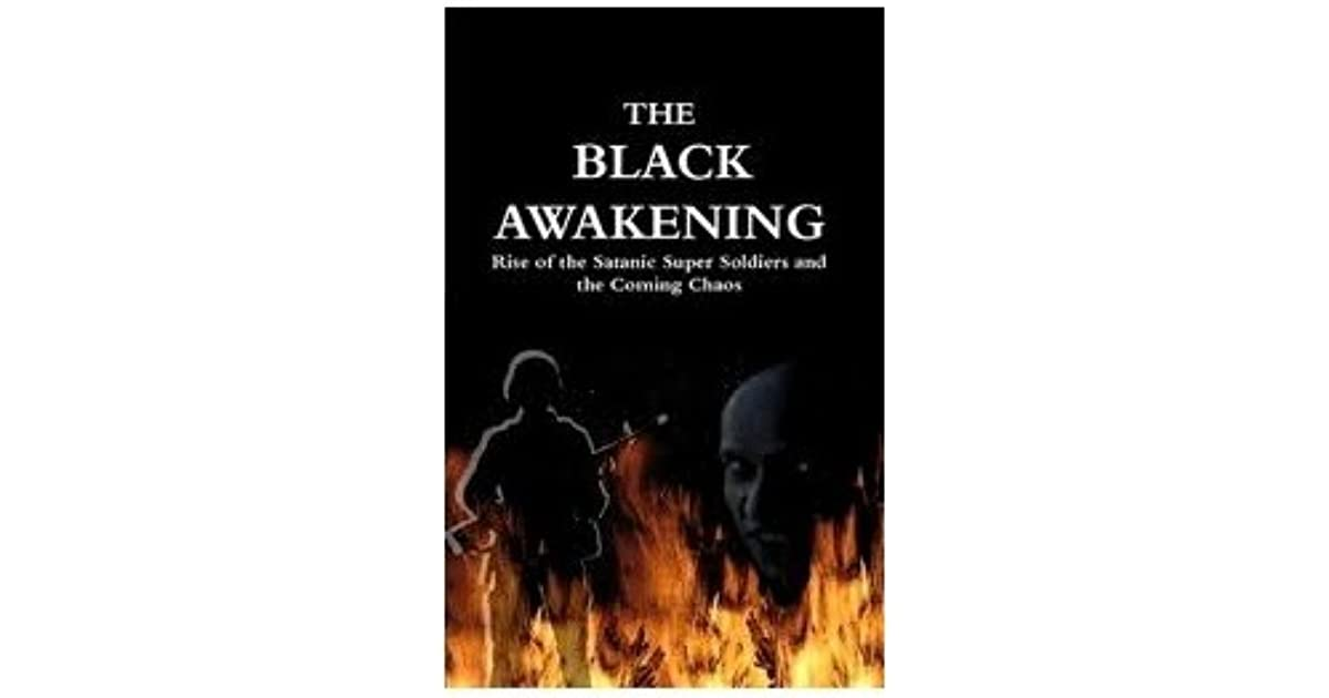 The Black Awakening Russ Dizdar Pdf