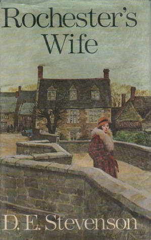 Rochester's Wife