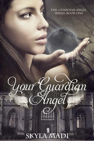 Salvation (Guardian Angel, Book 3)
