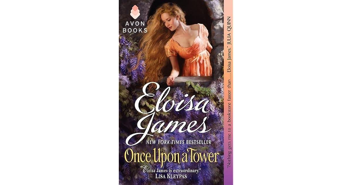 Eloisa james goodreads giveaways