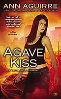 Agave Kiss (Corine Solomon, #5)