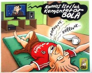 Mice Cartoon: Kamus Istilah Komentator Bola / Football's Coming Home!