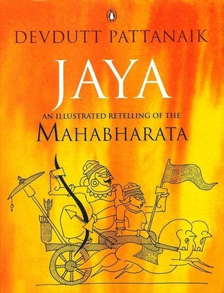 Jaya  An Illustrated Retelling of the Mahabharata ( PDFDrive