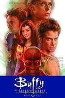 Buffy the Vampire Slayer: Rückzug (Season 8, #6)