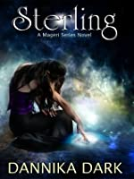 Sterling (Mageri, #1)