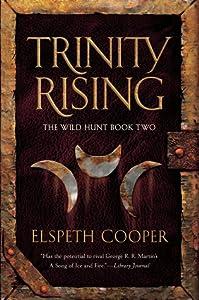 Trinity Rising (The Wild Hunt, #2)