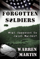 Forgotten Soldiers by Warren Martin