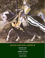 Quest for King Arthur