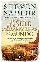 As Sete Maravilhas do Mundo (Ancient World, #1)