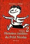 Histoires inédites du Petit Nicolas Volume 2 Nhóc Nicolas